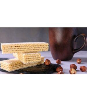 Вафли Делиция Ритм со вкусом ореха 1000 г