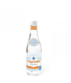 Вода Acqua Panna (пластик) 500 мл