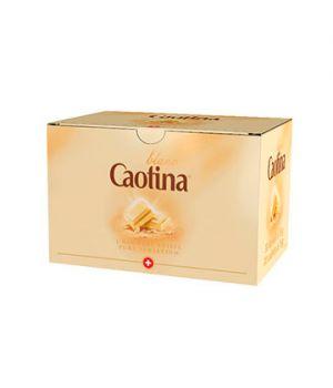 Какао пакетированный Caotina Blanc 30 х 15 г