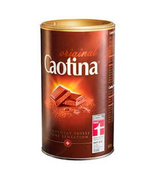 Какао Caotina Original ж\б 500 г
