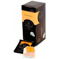 Чай травяной пакетированный Hermann Ромашка 25 х 1.5 г