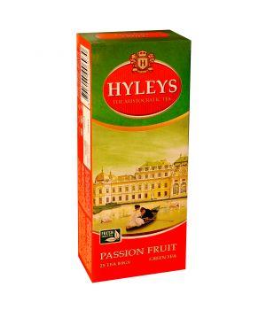 Чай зеленый пакетированный Hyleys Плод страсти 25 х 1.5 г