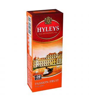 Чай фруктовый пакетированный Hyleys Плод страсти  25 х 1.5 г