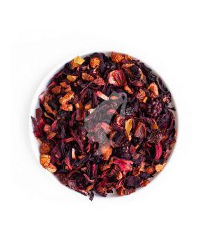 Чай фруктовый Julius Meinl Fruit berry coctail Ягодный коктейль 250 г