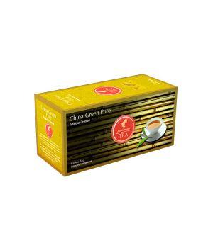 Чай зеленый пакетированный Julius Meinl Классический Китайский 25 х 1.75 г