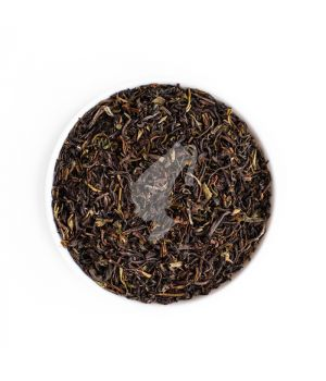 Чай черный Julius Meinl Earl Grey Superior Darjeeling Ерл Грей с бергамотом 250 г