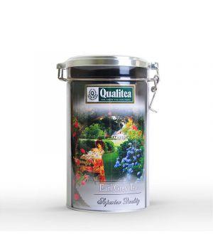 Чай черный Qualitea Ерл Грей ж\б 200 г