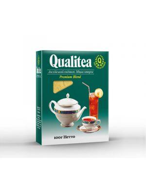 Чай черный Qualitea Английский завтрак 100 г