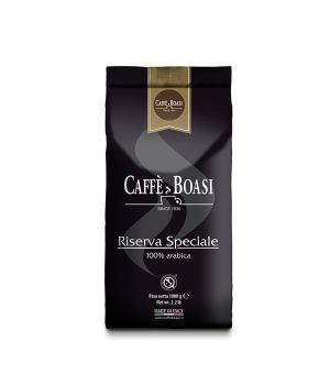 Кофе в зёрнах Boasi Gran Riserva Speciale 1000 г