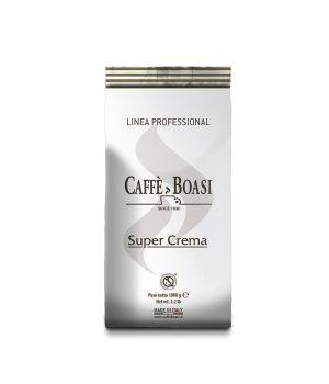 Кофе в зёрнах Boasi Super Crema 1000 г