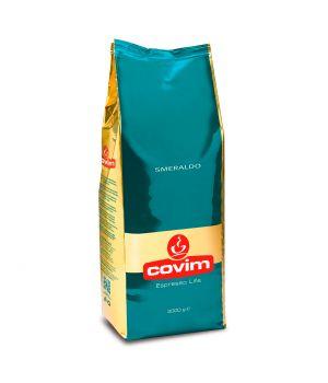 Кофе в зенах Covim Smeraldo 1000 г