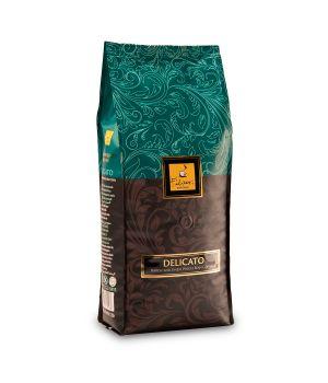 Кофе в зенах Filicori Zecchini Gran Crema Delicato 1000 г