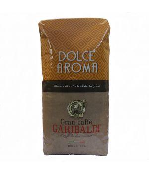 Кофе в зернах Garibaldi Dolce Aroma 1000 г