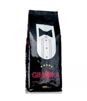 Кофе в зернах Gimoka 5 Stelle 1000 г