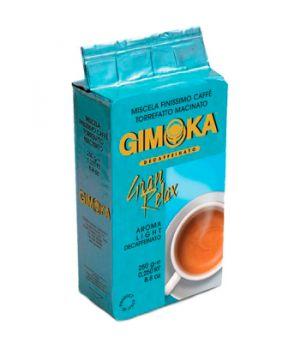 Кофе молотый Gimoka Gran Relax 250 г
