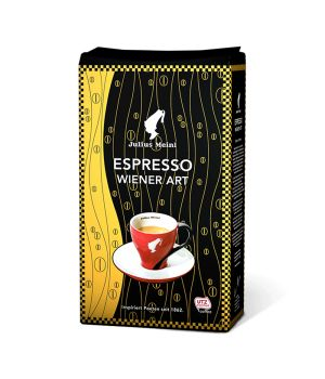 Кофе в зернах Julius Meinl Espresso Wiener Art 1000 г