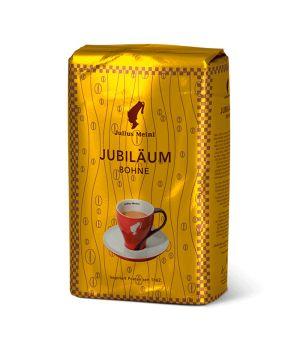 Кофе в зернах Julius Meinl Jubilee 500 г