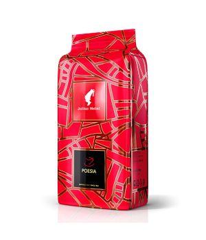 Кофе в зернах Julius Meinl Poesia 1000 г