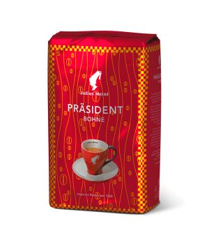 Кофе в зернах Julius Meinl President 500 г