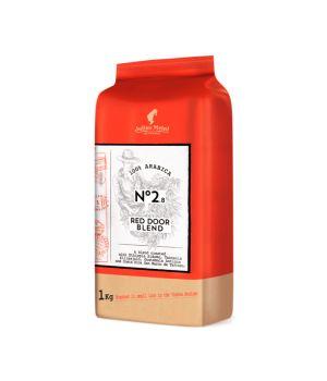Кофе в зернах Julius Meinl The Originals Red Door Blend 1000 г