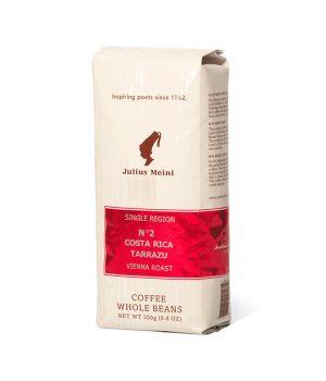 Кофе в зернах Julius Meinl Costa Rica Tarrazu 250 г