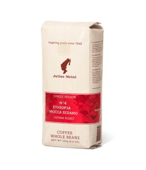 Кофе в зернах Julius Meinl Ethiopia Mocca Sidamo 250 г