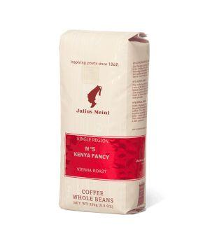 Кофе в зернах Julius Meinl Kenya Fancy 250 г