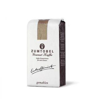 Кофе в зернах Julius Meinl Zumtobel Decaf 500 г