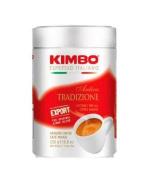 Кофе молотый Kimbo Antica Tradizione ж\б 250 г