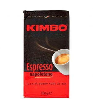 Кофе молотый Kimbo Espresso Napletano 250 г