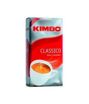 Кофе молотый Kimbo Aroma classico 250 г