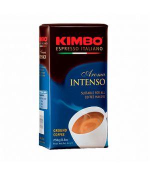 Кофе молотый Kimbo Aroma Intenso 250 г