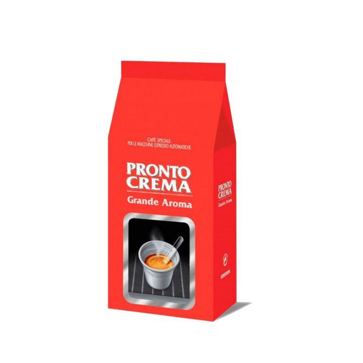 Кофе в зёрнах Lavazza Pronto Crema 1000 г
