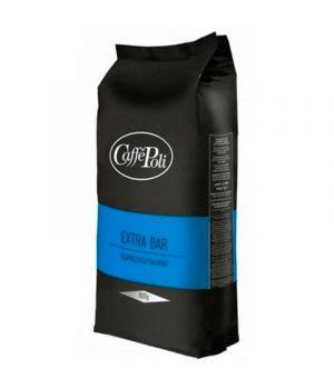 Кофе в зернах Caffe Poli Extrabar 1000 г