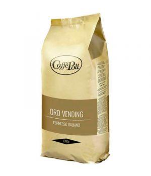 Кофе в зернах Caffe Poli Oro Vending 1000 г