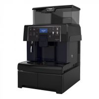 Кофемашина Saeco Aulika TOP High speed cappuccino Evo