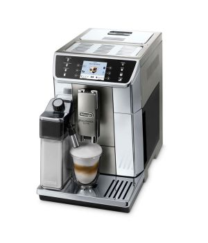 Кофемашина De`Longhi ECAM 650.55 MS PrimaDonna Elite