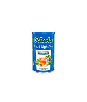 Чай травяной Ricola Good Night (спокойной ночи - гранулированный) 200 г
