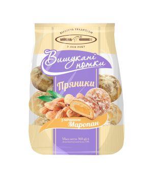 Пряники Киевхлеб с начинкой Маропан 360 г