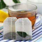 Чай пакетированный для чашек