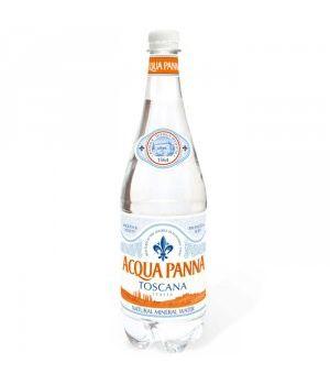 Вода Acqua Panna (пластик) 1000 мл