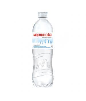 Вода Моршинська без газа (пластик) 750 мл