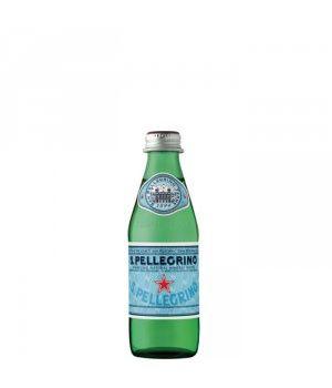 Вода S.Pellegrino (стекло) 250 мл