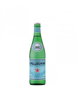 Вода S.Pellegrino (стекло) 500 мл