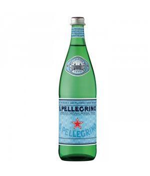 Вода S.Pellegrino (стекло) 750 мл